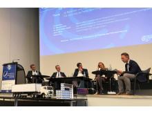 """TH Wildau demonstriert zur """"Nacht der kreativen Köpfe"""" in Cottbus Forschungen zum """"Autonomen Fahren"""""""
