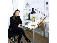 ECCO sender designstuderende til USA