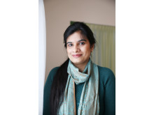 Neha Singh, Högskolan i Skövde