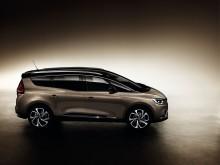 Nya Renault GRAND SCENIC
