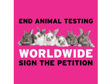 End Animal Testing Worldwide