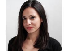 BiR-deltagare Laura M. Pana