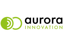 Logotyp - Aurora Innovation