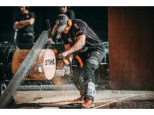 STIHL Timbersports_ Europa-kval 2018_Ferry Svan