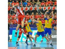 Svensk handboll - Unisport 3