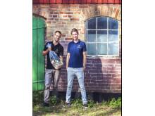 Finalist Nyskaparstipendiet 2017 - Gårdsfisk