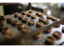 Økologiske småkager er en af påskenyhederne fra Mols Organic