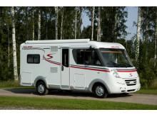 Solifer Finlandia 595 exteriör 2014