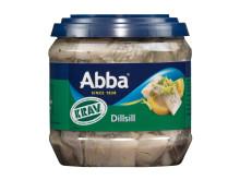 Abba KRAV-märkt dillsill