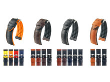 Hirsch Performance Collection - Sporty Straps