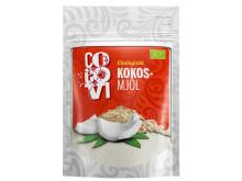 CocoVi Kokosmjöl 190 g