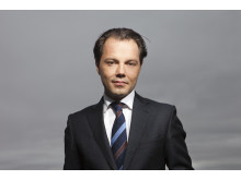 Tom Dinkelspiel, styrelseordförande Öhman