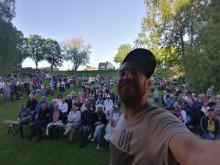 Stiko Per Larsson - Selfie