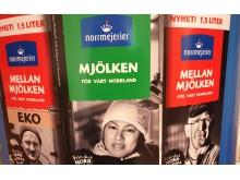 Nytt utseende gör det enklare att välja norrländskt