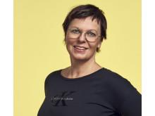Kristina Åström, bolagschef Hogia Handelssystem