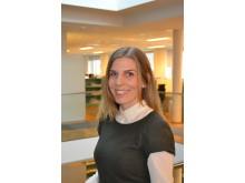 Marie Kumlin - Tyréns nya chefsjurist