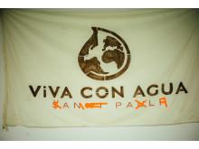 Viva con Agua Uganda FLAG