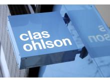 Clas Ohlson Butik