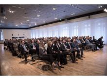 130 Gäste besuchten den Lieferantentag der Lyreco Deutschland GmbH