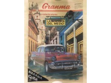 Cuba comes to Alderney