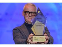 Frank Brormann erhält den Innovationspreis Münsterland 2019_2