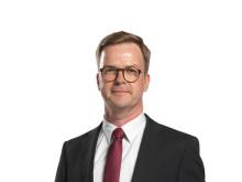 Michael Dufke Nørgaard, Økonomidirektør, Berendsen
