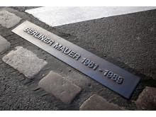 Berlinmuren 1961 - 1989