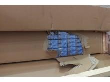 SE 03 19 Seven million cigarette smuggling plot smashed