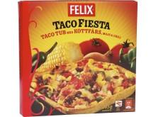 Felix Taco Fiesta Köttfärs