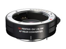 Pentax HD konverter 1,4x AW