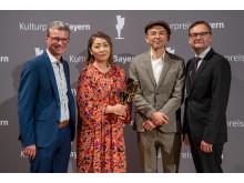 Kulturpreis_Bayern2019_Duo Coconami_3829