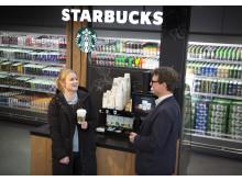 Q8 Starbucks