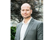 Vicedirektør Martin Hansen