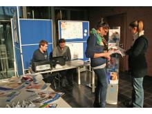 Gesundheitsbewusste Hochschule: Vital Coaching für Studierende