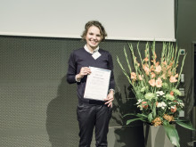 Ana Bosch Campos, onkolog och forskare vid Lunds Universitet