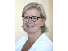 Chefredaktör Kerstin Weyler