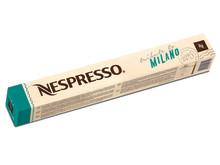 Nespresso milano