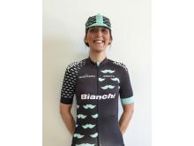 Sandra Carlander, Team Mustasch