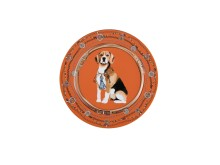 R_Zodiac_2018_Year_of_the_dog_Service_plate_30_cm