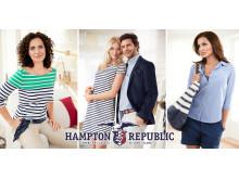 Hampton Republic 27