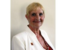 Good news - Councillor Jean Hornby