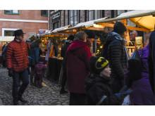 Julstök på Kulturen i Lund – Julmarknad B