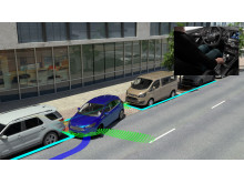 Ford Unveils Next-Gen Technologies