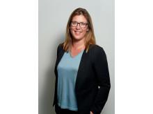 Sara Banegas, distriktsläkare och verksamhetschef på Ekerö vårdcentral och styrelseledamot i Praktikertjänst.