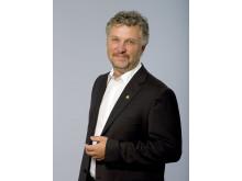 Peter Eriksson, minister för internationellt utvecklingssamarbete