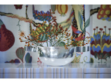 Flower bowl by Josefine Davidsson