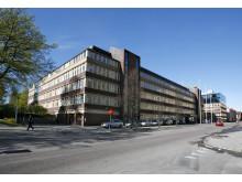 Fastigheten Hovrätten i Sundsvall