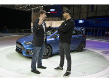 Ford ved Genève Motor Show 2015