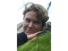 Pella Larsdotter Thiel - en av initiativtagarna för konferensen Naturens rärrigheter och ecicide