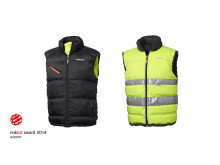 Volvo Visibility Vest vann designpris vid Red Dot Product Design Awards 2014